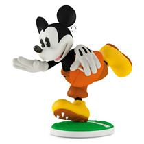 Hallmark Ornament 2016 Mickeys Movie Mousterpieces - Touchdown Mickey QX9021-SDB