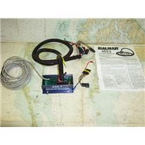 Boaters' Resale Shop of TX 1705 0442.01 BALMAR ARS-5 VOLTAGE REGULATOR ASSEMBLY