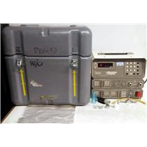 Timeter RT-200 Calibration Analyzer W/ Hard Case