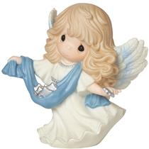 Precious Moments Annual Figurine 2016 Guide Us To Thy Perfect Light - #161034