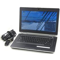 "Dell Latitude E6430 14"" Core i5 2.60GHz 8GB 500GB Laptop Adapter WiFi Web Cam"