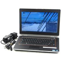 """Dell Latitude E6420 14"""" Core i5 2.50GHz 4GB 500GB Linux Laptop Adapter WiFi"""