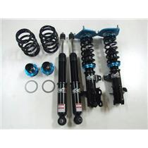 DD 40 Step Mono Tube Coilover Shock Damper Suspension For LIVINA L10 06~13