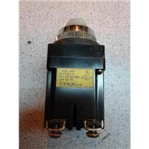Fuji RCa470-ZK.T.UL Pilot Lamp, 18V, 2W