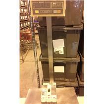 Westinghouse HMCP150U4 Circuit Breaker, 150A, 3P, 600VAC