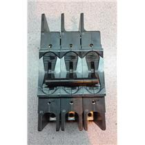 Airpax 219-3-2600-455 Circuit Breaker
