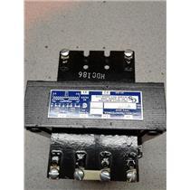 General Signal Heavy-Duty Electric Control Transformer, Type SBW