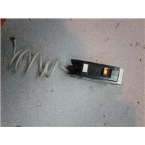 Cuttler-Hammer QBGF1020 20Amp 1 Pole Circuit Breaker