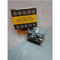Allen - Bradley 800T-XA SERIES C Contact Block