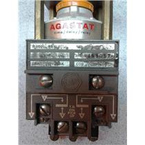 Agastat 455057 TIME DELAY RELAY