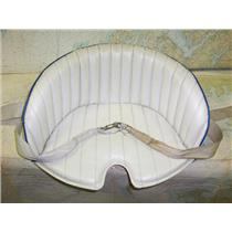 Boaters' Resale Shop of TX 1706 0274.04 C & H LURES PADDED VINYL BUCKET HARNESS