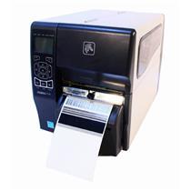Zebra ZT230 ZT23043-T21100FZ Thermal Barcode Label Tag Printer Cutter USB 300DPI