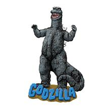 Carlton Heirloom Ornament 2017 Godzilla - King of the Monsters - #CXOR030M