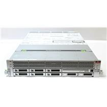 SUN SPARC T3-1 Server 1 x 16 Core 1.65Ghz, 128GB RAM, 2x 300GB HDD