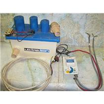 Boaters' Resale Shop of TX 1706 0555.01 LECTRA SAN WASTE TREATMENT COMPONENTS
