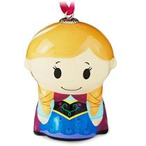 Hallmark Itty Bitty's Ornament 2016 Anna - Disney's Frozen - #QBY7424