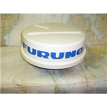 """Boaters' Resale Shop of TX 1704 2444.01 FURUNO RSB-0067 RADAR DOME 17.1"""" AND 2KW"""
