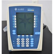 Carefusion Alaris Medley 8000 Advanced Programming PCU Infusion Pump S/N:3669729