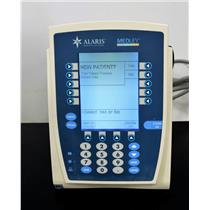 Carefusion Alaris Medley 8000 Advanced Programming PCU Infusion Pump S/N:3665646