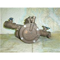 Boaters' Resale Shop of TX 1706 2075.07 FEBCO 825Y BACKFLOW PREVENTER ASSEMBLY