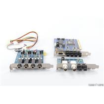 Steinberg RME Nuendo 9652 9636 AEB4-0PCI ADAT Audio Interface Cards  #29329