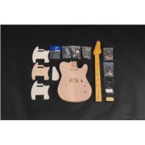 Buzz Feiten Elite Pro Build Your Own Electric Guitar Kit #28468