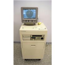 Boston Scientific EC1001 Clearview Ultra Ultrasound System, Printer & Video Rec