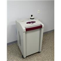 Distek VIP 4400 Mobile Vessel Washer Bath Sample Prep Glassware Cleaner