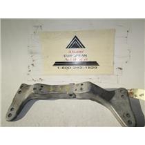 BMW transmission crossmember 1136499