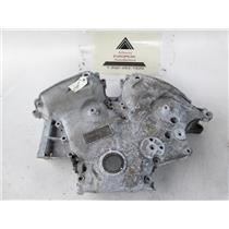 Jaguar lower timing cover 1X4E-060086-ED
