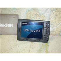 Boaters' Resale Shop of TX 1707 0722.11 GARMIN GPSMAP 3210 PLOTTER DISPLAY ONLY