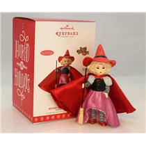 Hallmark Club Ornament 2017 Wicked Witch of the East - Madame Alexander #QXC5172