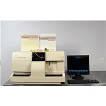 Abbott Cell-Dyn 3200SL Automated Hematology Analyzer w/ Manual & Guide