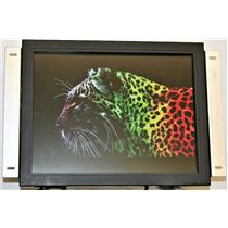 "3M Touch Systems 15"" C1500SS Touchscreen Monitor Open Frame  - Good"