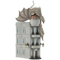 Hallmark Ornament 2017 Gringotts Wizarding Bank - Harry Potter - #QXI3045