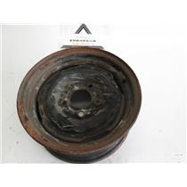 Vintage BMW steel wheel Bavaria 2800 144311446