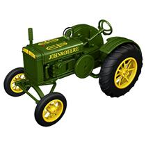 2017 Hallmark Ornament 1928 John Deere Model GP Tractor - #QXI3192