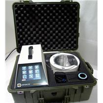 CRYSALYS PTC-9500 CRYOCONTROLLER MANAGEMENT SYSTEM