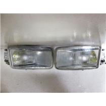 Front Bumper Fog Light Lamp GENUINE JDM TOYOTA ARISTO JZS147 LEXUS GS300