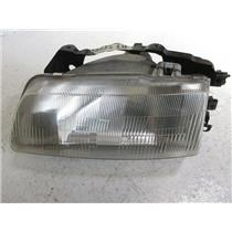 JDM Honda Civic EF2 EF3 SH4 Sedan Zenki 88-89 Left STANLEY 4582 Headlight Lamp