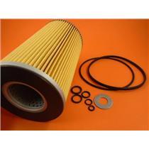 Generac Guardian Generator Primary Oil Filter 0590890101