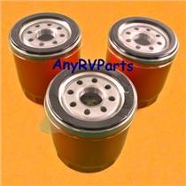 Generac 070185E-3 Guardian Generator Oil Filter 3 Pack 070185F x 3