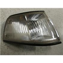 JDM Honda Civic EF2 ED SH4 Zenki STANLEY 041-5148 Front Right Corner Light Lamp