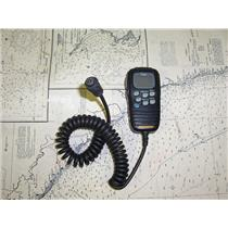 Boaters' Resale Shop of TX 1707 1247.04 ICOM HM-157B COMMAND MIC II ONLY