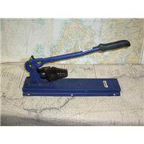"""Boaters' Resale Shop of TX 1707 1245.02 SWTD24 TOOL BENCH 24"""" CRIMPING TOOL"""