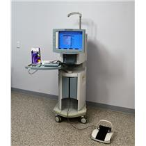 AMO Abbott Sovereign Phaco System Ophthalmic Surgery 680300