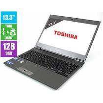 """Toshiba Portege Z930, i5 1.9GHz 13.3"""" Laptop"""