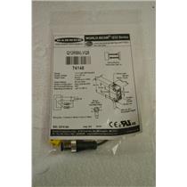*NEW* BANNER Q12RB6LVQ5, WORLD-BEAM Q12 Series, Photo Electric Sensor 74139