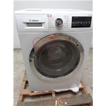 "BOSCH 800 Series WAT28402UC 24""  2.2 cu. ft Front Load Washer White Details"