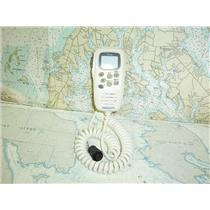 Boaters' Resale Shop of TX 1707 3201.67 ICOM HM-127W COMMANDMIC ONLY